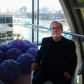 Dr. Arq. Ricardo Blanco